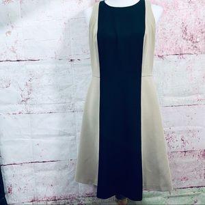 """Boden """"Audrey"""" Block Color Shift Dress"""